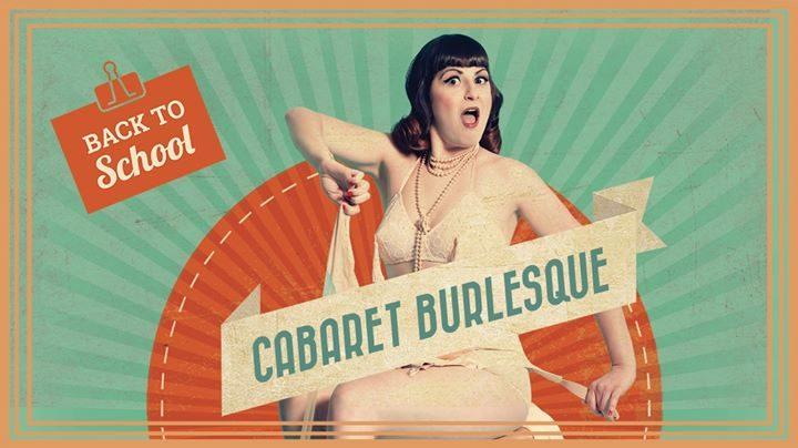 L'école du Cabaret Burlesque