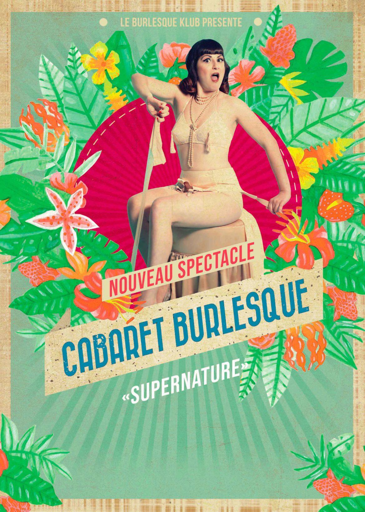 CABARET BURLESQUE-avignon-vierge