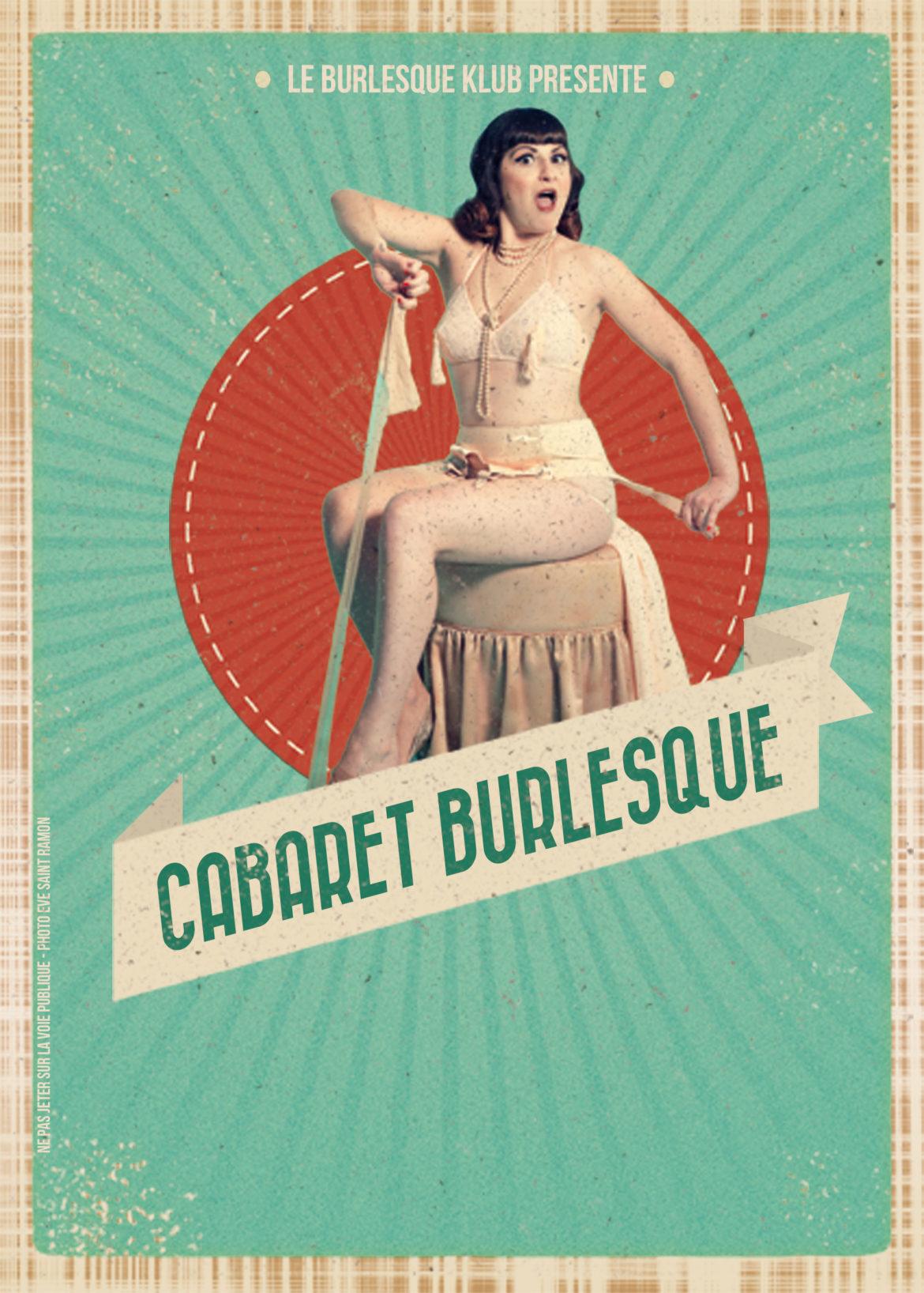 Le Burlesque Klub