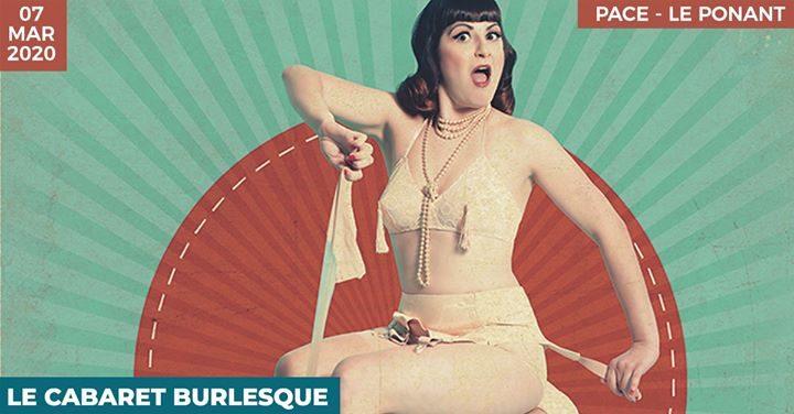 Le Cabaret Burlesque à Pacé (35)